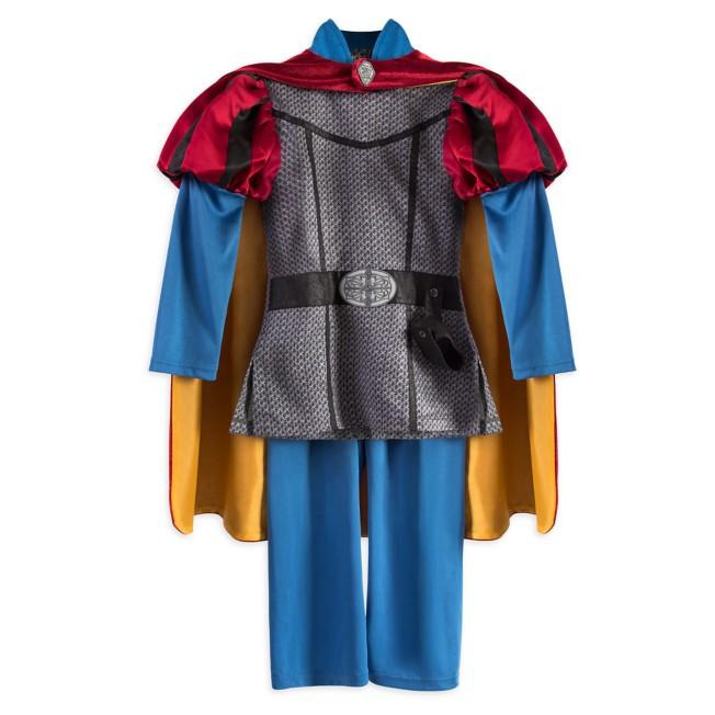 Prince Phillip Costume for Kids – Sleeping Beauty