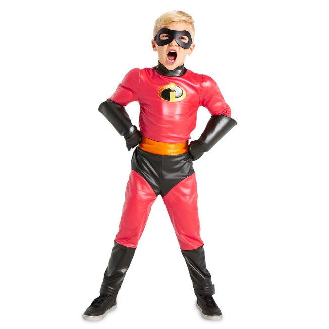 Dash Costume for Kids – Incredibles 2