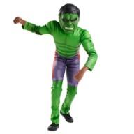 디즈니 할로윈 코스튬 헐크 Disney Hulk Costume for Kids