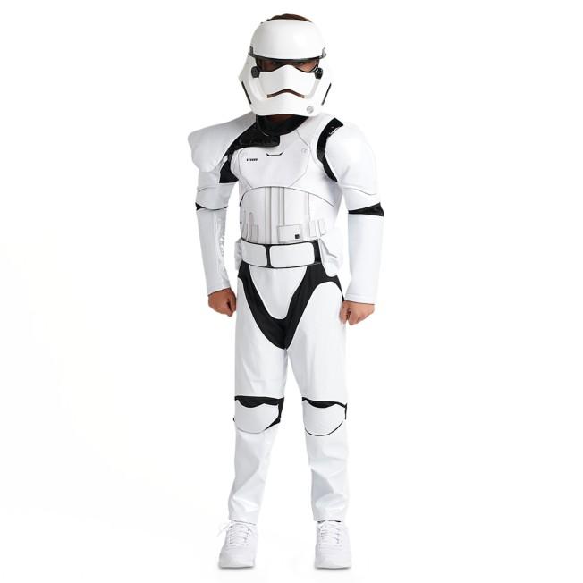 Stormtrooper Costume for Kids – Star Wars