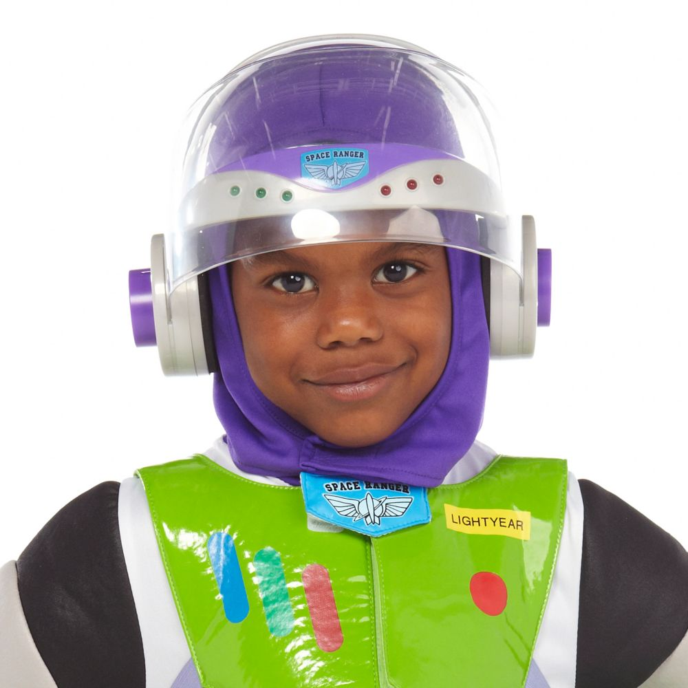 Buzz Lightyear Light-Up Helmet for Kids – Toy Story