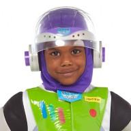 디즈니 할로윈 코스튬 토이스토리 버즈 라이트업 헬멧 Disney Buzz Lightyear Light-Up Helmet for Kids – Toy Story