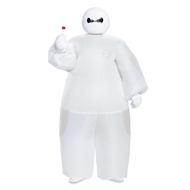 Baymax Inflatable Costume for Kids by Disguise – Big Hero 6