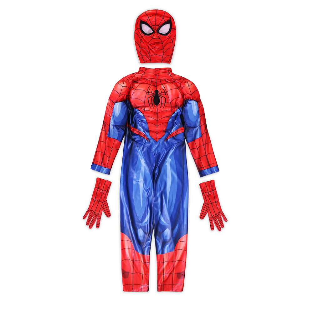 Spider-Man Costume for Kids