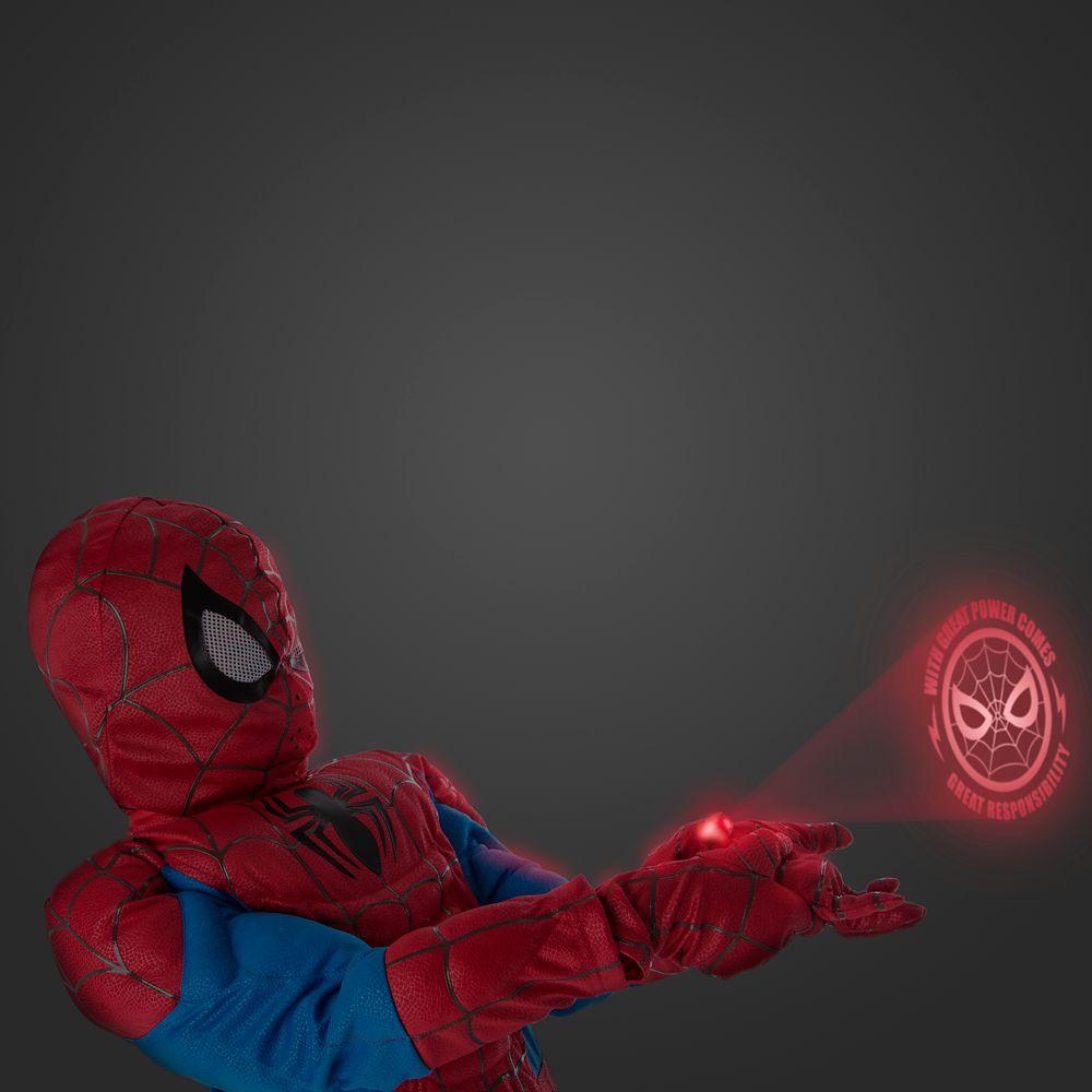 Spider-Man Costume for Kids