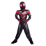 디즈니 할로윈 코스튬 Disney Miles Morales Spider-Man Costume for Kids