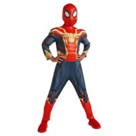 Spider-Man: No Way Home Deluxe Reversible Costume for Kids
