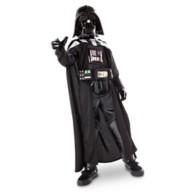 디즈니 할로윈 코스튬 스타워즈 다스베이더 Disney Darth Vader Costume with Sound for Kids – Star Wars