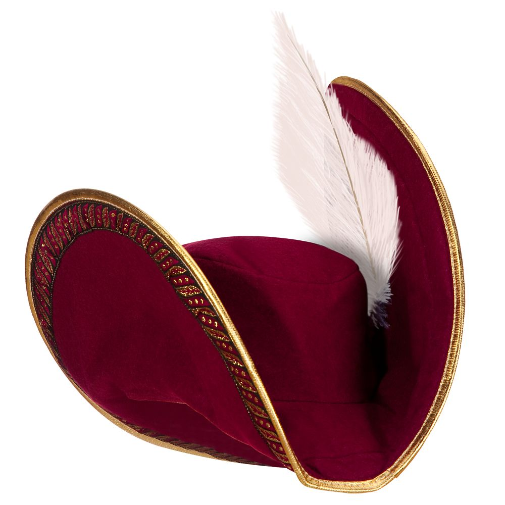 Captain Hook Hat for Kids – Peter Pan