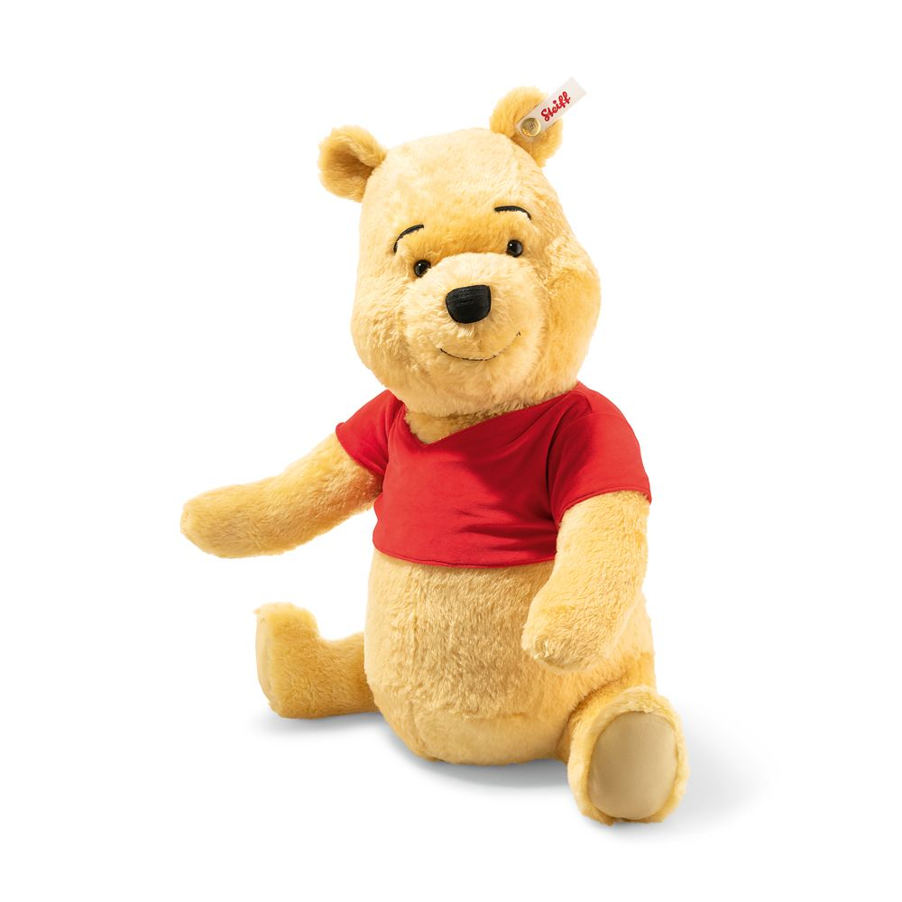 Winnie the Pooh Collectible by Steiff – 34'' – Limited Edition