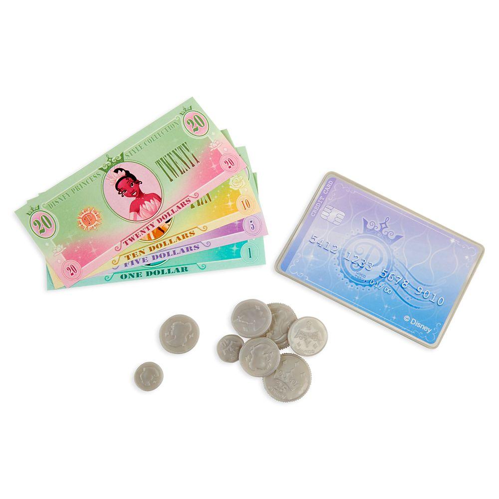 Disney Princess Cash Register Play Set