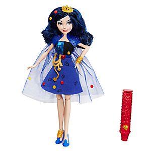 Evie ''4 Hearts'' Doll - Descendants 2
