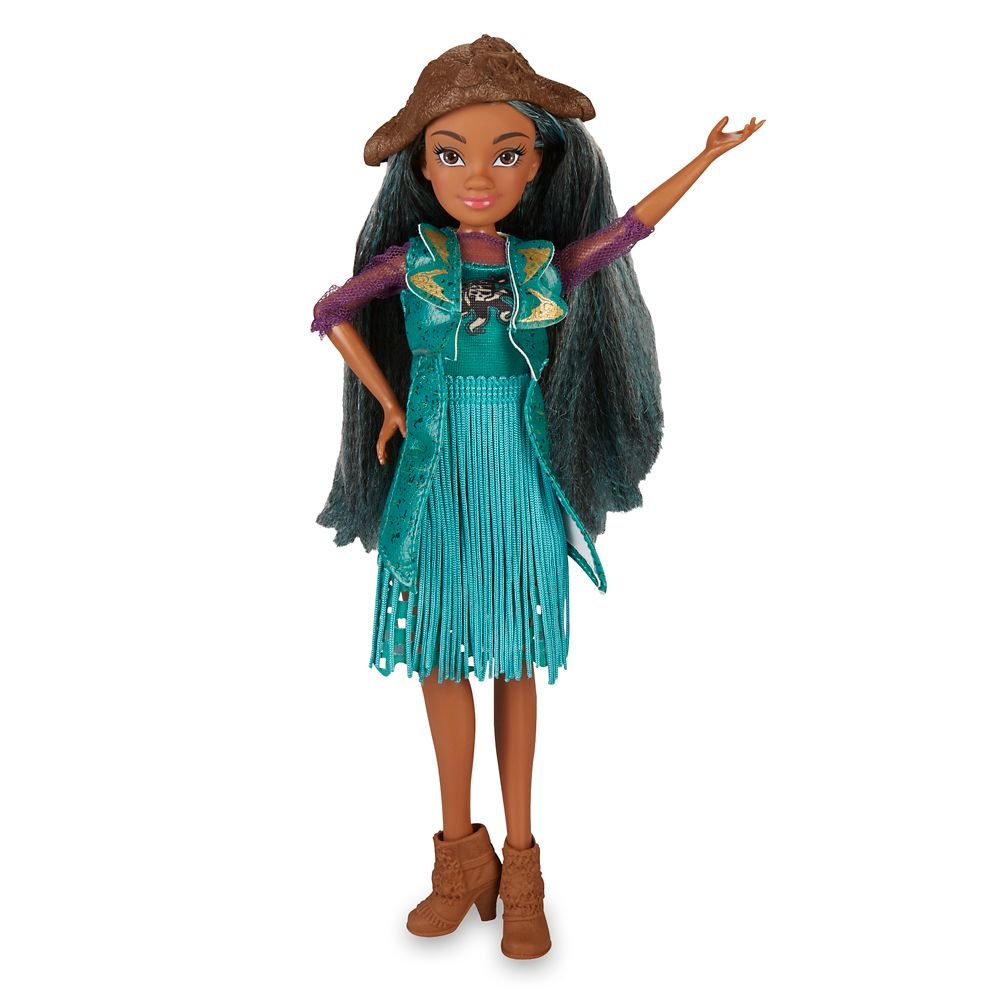 Uma Singing Doll – Descendants 2