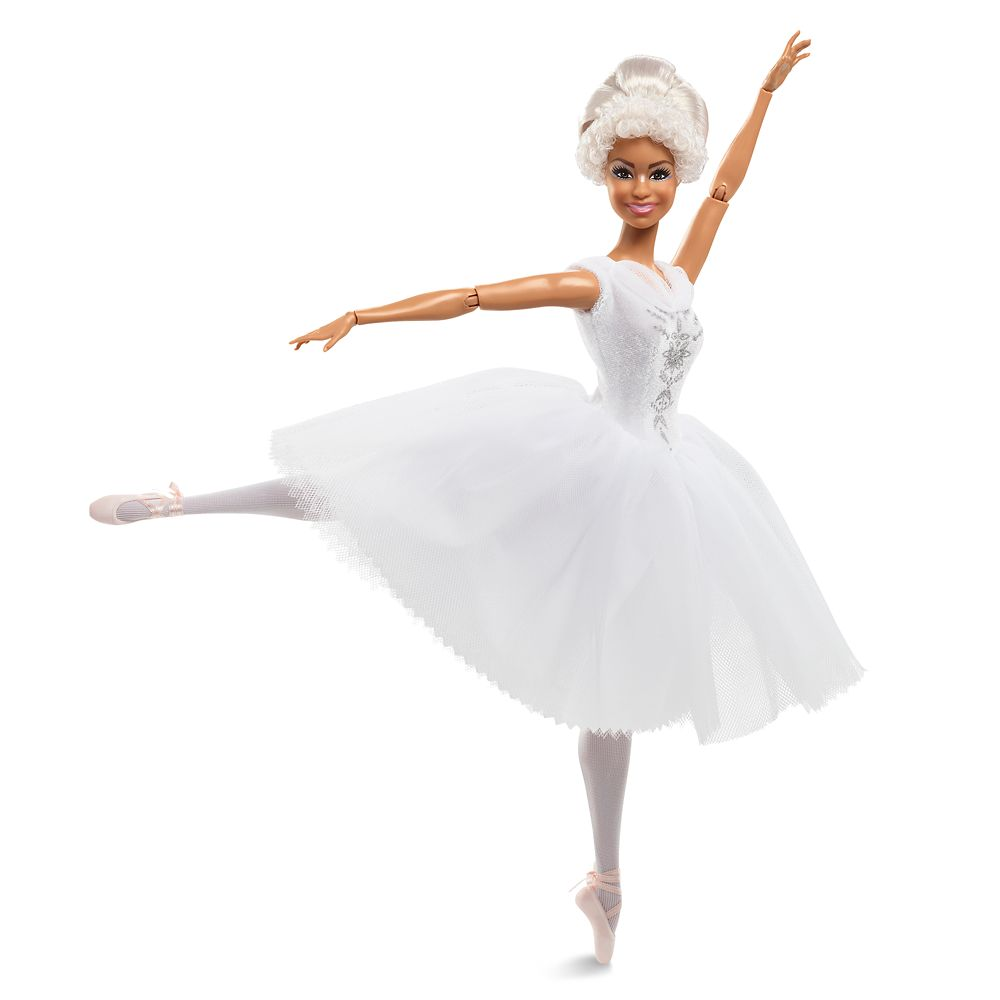 Ballerina Doll – The Nutcracker and the Four Realms – Barbie Signature