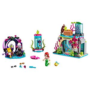 Ariel and the Magic Spell Playset by