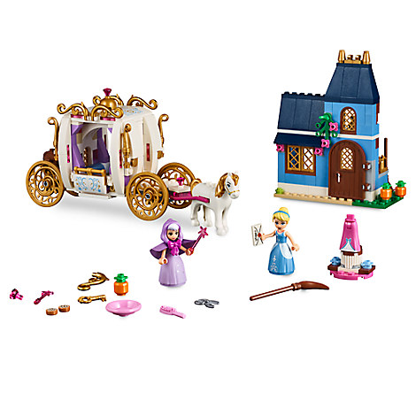Cinderella's Enchanted Evening Playset by LEGO