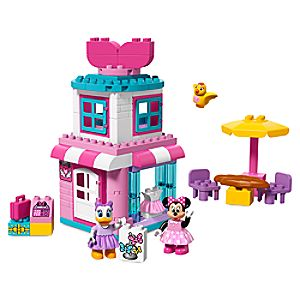 Minnie Mouse Bow-tique Playset by LEGO