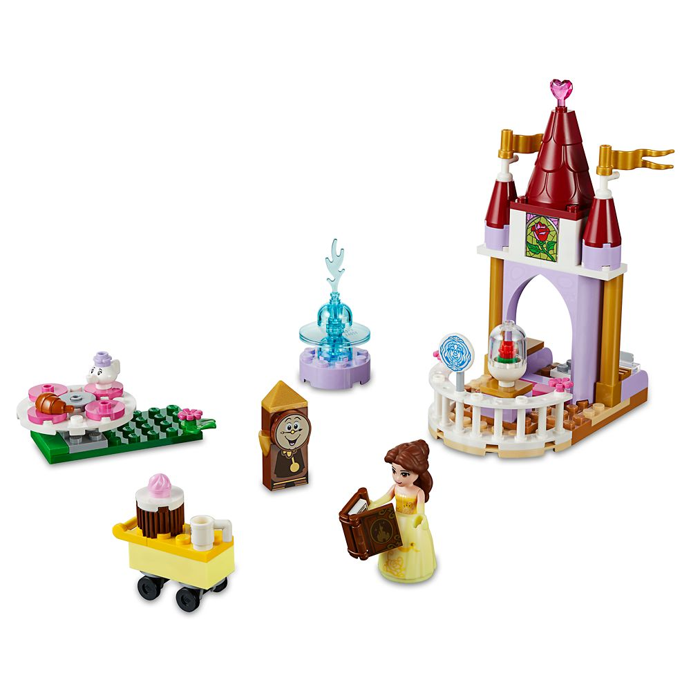 Belle Story Time Duplo Playset by LEGO