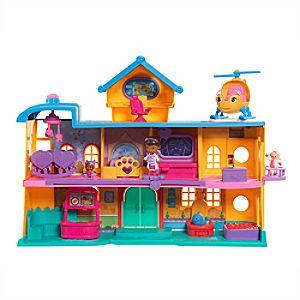 Doc McStuffins Toy Hospital Playset 3060055960619P