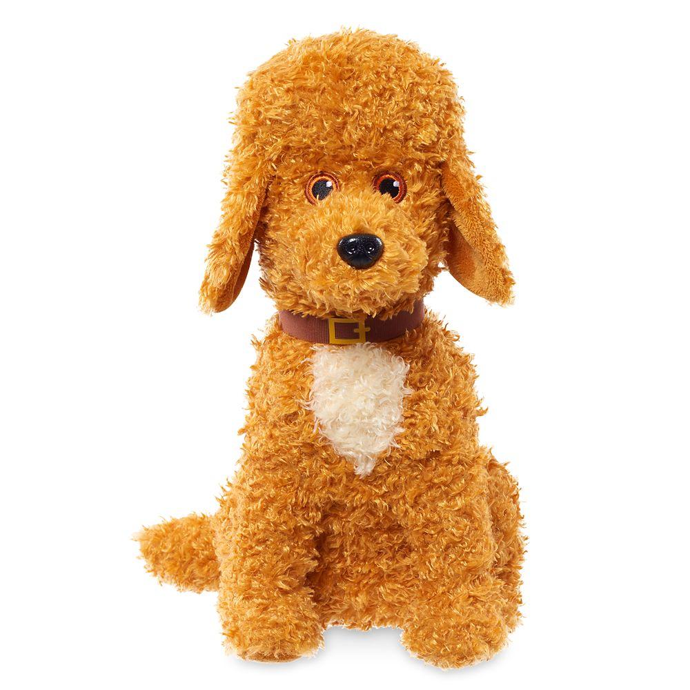Frenchy Barking Plush  Fancy Nancy Official shopDisney