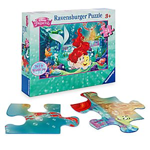 The Little Mermaid Puzzle by Ravensburger