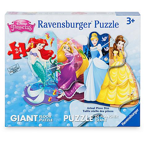 Disney Princess Floor Puzzle by Ravensburger