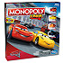 Monopoly Junior Game - Disney•Pixar Cars 3 Edition