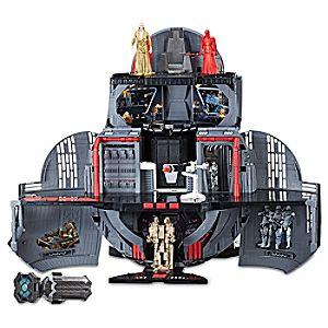 BB-8 2-In-1 Mega Play Set by Hasbro – Star Wars: The Last Jedi
