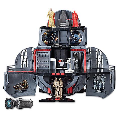 BB-8 2-In-1 Mega Play Set by Hasbro - Star Wars: The Last Jedi