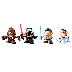 Star Wars Mr. Potato Head Mini Multi-Pack 3061045460427P