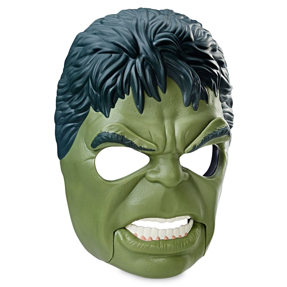 Hulk Mask by Hasbro – Marvel Thor: Ragnarok