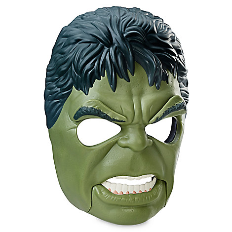 Hulk Mask by Hasbro - Marvel Thor: Ragnarok