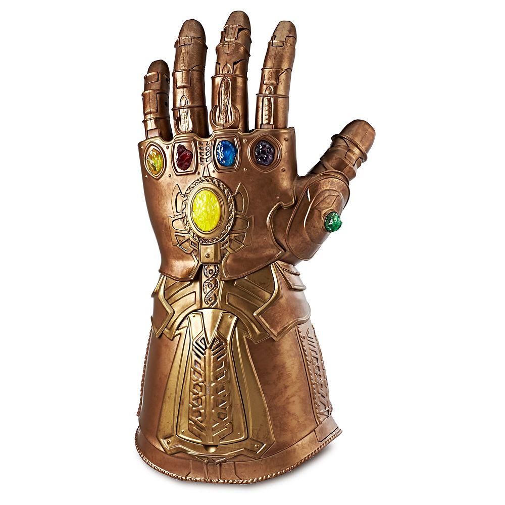 Marvel's Avengers: Infinity War Infinity Gauntlet – Legends Series