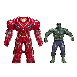 Hulk Out Hulkbuster Action Figure by Hasbro - Marvel's Avengers: Infinity War 3061045460987P