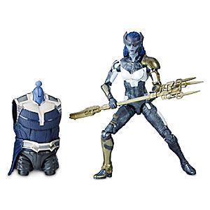 Proxima Midnight Action Figure - Marvel's Avengers: Infinity War Legends Series 3061045460996P