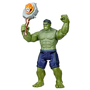 Hulk Action Figure with Infinity Stone - Marvel's Avengers: Infinity War 3061045461003P