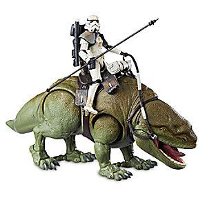 Sandtrooper and Dewback Figure Set - Star Wars: A New Hope - The Black Series 3061045461031P