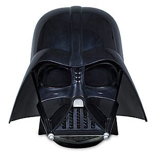 Darth Vader Premium Electronic Helmet - Star Wars: The Black Series 3061045461032P
