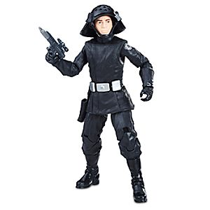 Death Star Trooper Action Figure - Star Wars: A New Hope - The Black Series 3061045461037P