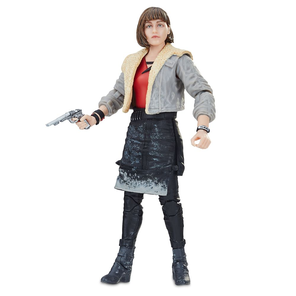 Qi'ra Action Figure – Solo: A Star Wars Story – The Black Series