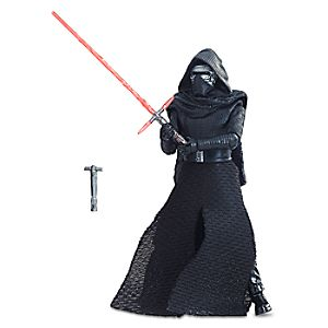 Kylo Ren Action Figure - Star Wars: The Vintage Collection by Hasbro