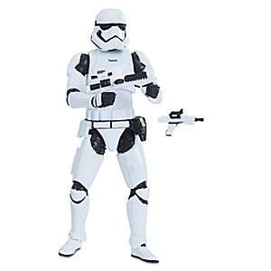 First Order Stormtrooper Action Figure - Star Wars: The Vintage Collection by Hasbro 3061045461049P