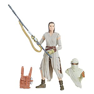 Rey Action Figure - Star Wars: The Vintage Collection by Hasbro 3061045461051P