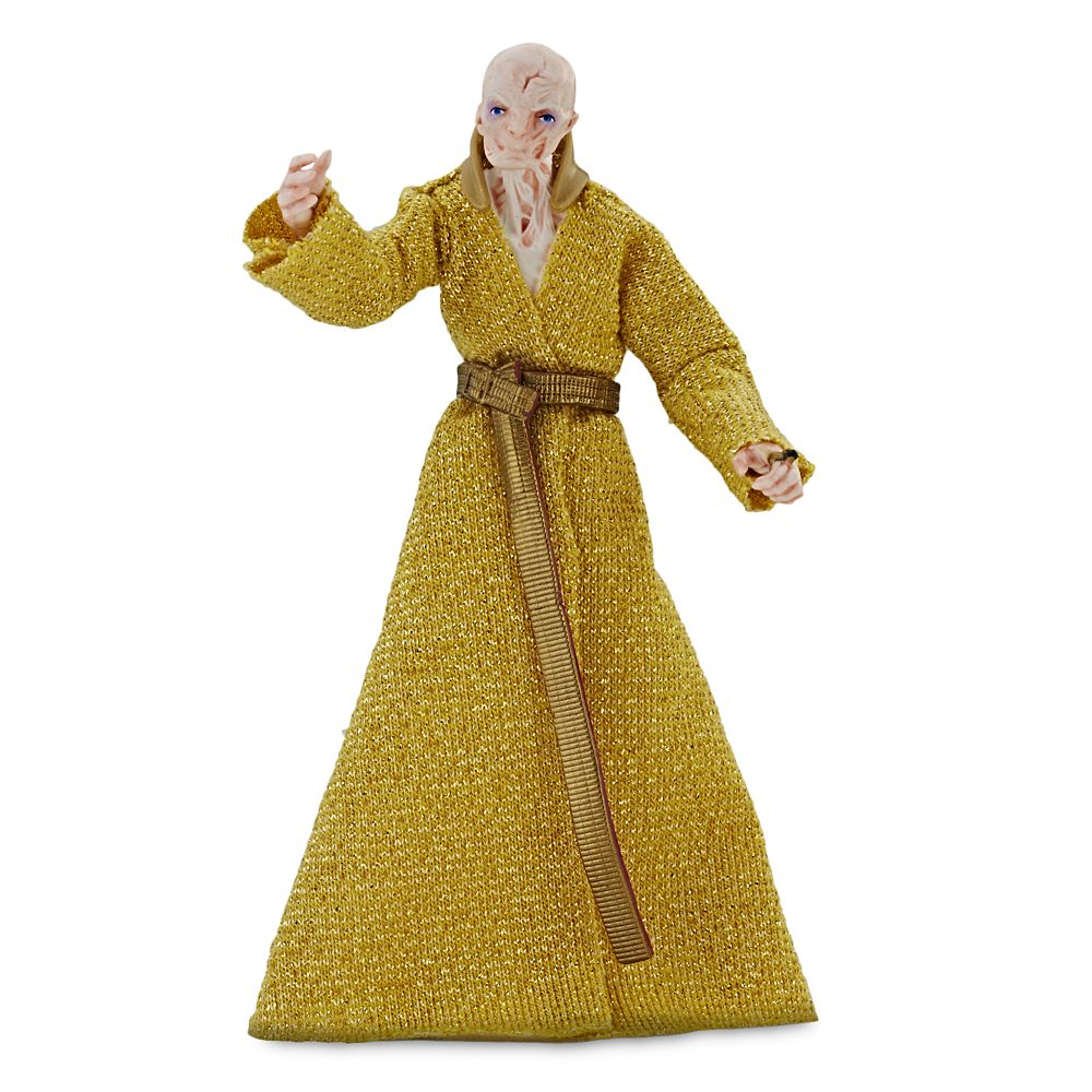 Supreme Leader Snoke Action Figure  Star Wars: The Vintage Collection by Hasbro Official shopDisney