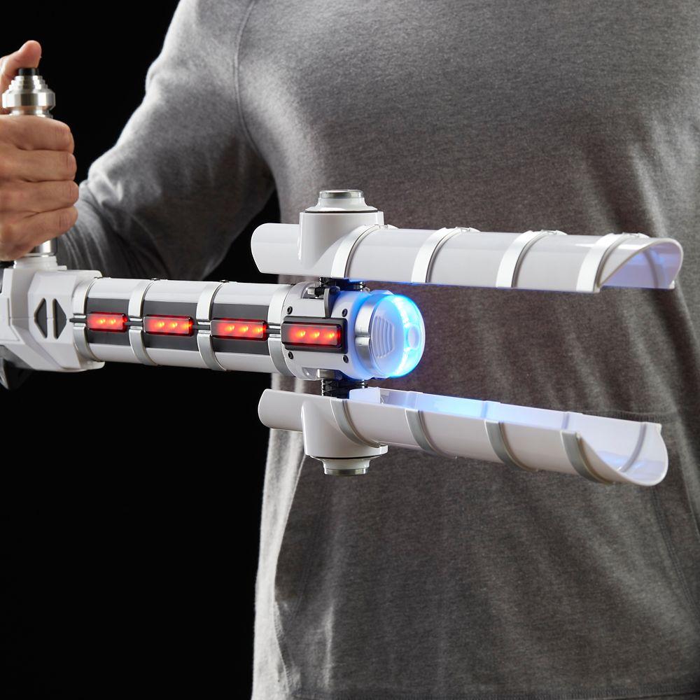 Force FX Riot Control Baton – Star Wars: The Black Series