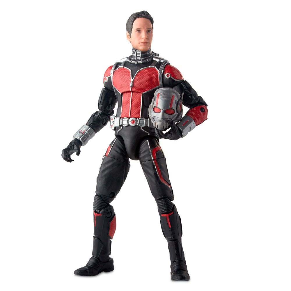 Ant-Man and Yellow Jacket Action Figure Set – Legends Series – Marvel Studios 10th Anniversary