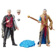 Grandmaster and The Collector Action Figure Set by Hasbro – Legends Series