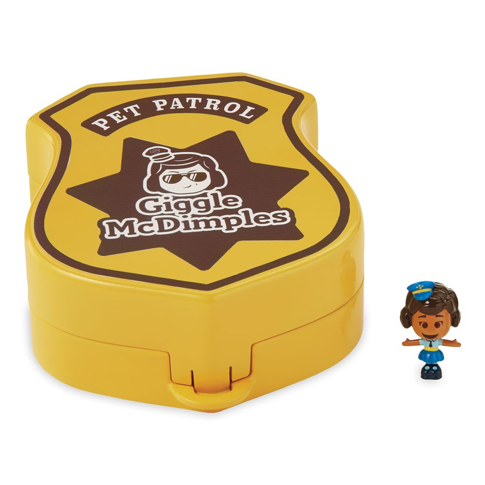 Giggle McDimples Pet Patrol Play Set – Toy Story 4
