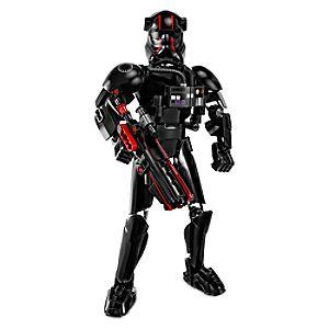 Elite TIE Fighter Pilot Figure by LEGO - Star Wars: The Last Jedi 3061047090180P
