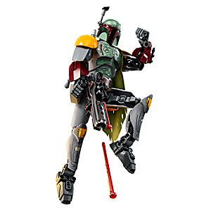 Boba Fett Figure by LEGO - Star Wars 3061047090821P